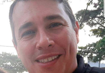Fabio da Silva Pereira