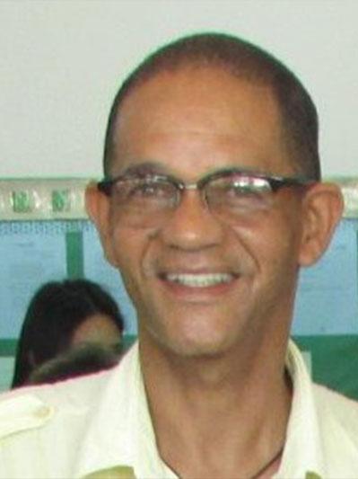Silvio Marcos Dias Santos