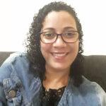Professora-pesquisadora Débora Ramos Figueiredo