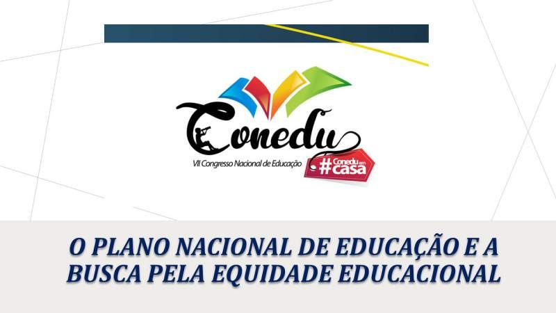 O PLANO NACIONAL DE EDUCAÇÃO PNE+janiara de lima medeiros