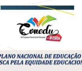 Plano Nacional de Educação (PNE) e a busca pela equidade educacional.